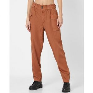 Only Cargo Pants with Elasticated Waistband