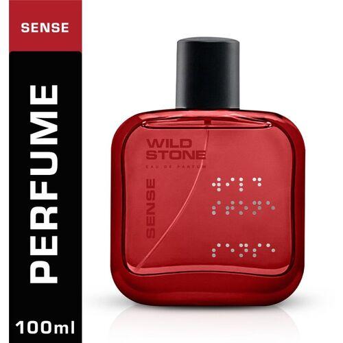 Wild Stone Sense Eau de Parfum - 100 ml(For Men)