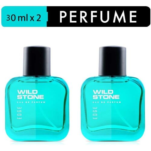 Wild Stone Edge Perfume Combo for Men Eau de Parfum - 60 ml(For Men)