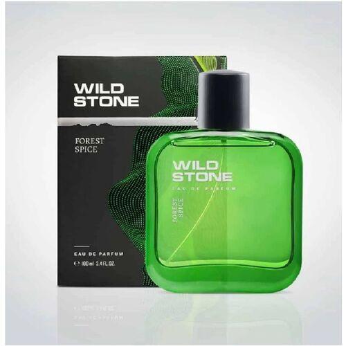 Wild Stone Forest Spice EAU DE Perfume (100ml) Eau de Parfum - 100 ml(For Men & Women)