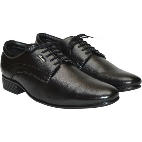 Bata Corporate Lace-Up Lace Up For Men(Black)