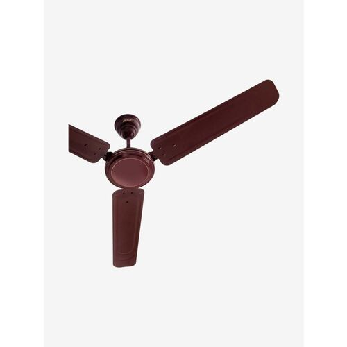 Usha Ace-Ex 1200mm 3 Blades Ceiling Fan (Brown)