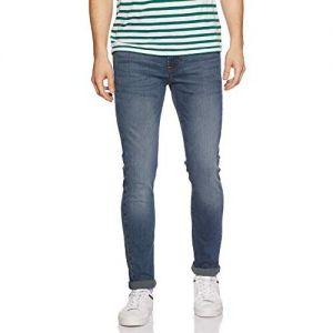 Pepe Jeans Men's Skinny Fit Jeans