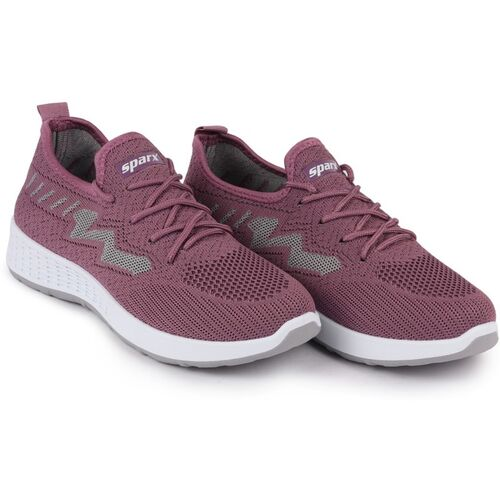 SPARX Sports & Outdoor Running Shoes For Women(Multicolor)