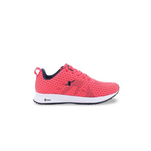 Sparx Women Pink Running Sports Shoes