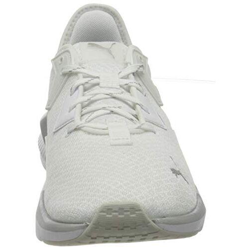 Puma Women's Platinum Metallic WNS Trail Running Shoe