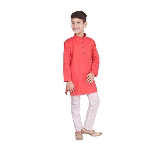 Pro-Ethic Style Developer Kurta Pajama Sets for Kids and Boys