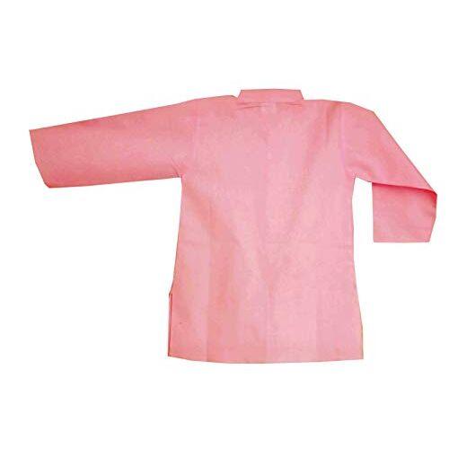 Shaishav Wears Ethnic Wear Kids 100% Cotton Kurta Pyjama Set for Baby Boys - Sea Green