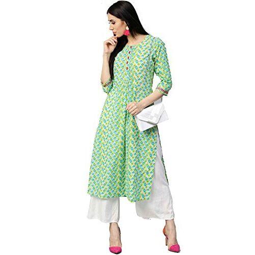 Jaipur Kurti Women's Kurta