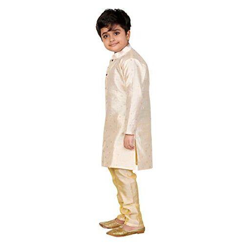 Vesh Cotton Kurta Pajama Set for Boys Kids