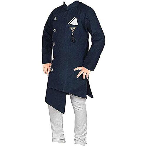 TUTILE Stylish Kids Ethnic Wear Kurta Pajama Set for Boys