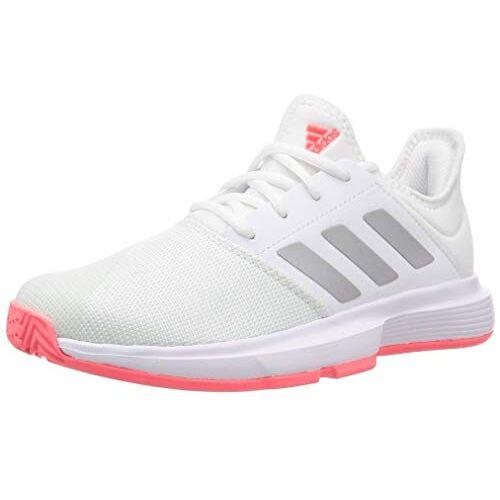 Adidas Women's Gamecourt W Tennis Shoe