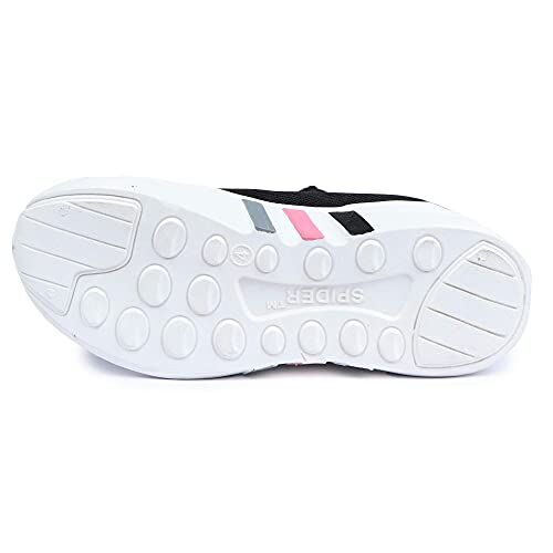 Earth Step Women Stylish Fashionable & Sports Shoes for Running||Walking||Sports||Outdoors_(Black)_ES-Off WHI-114-36