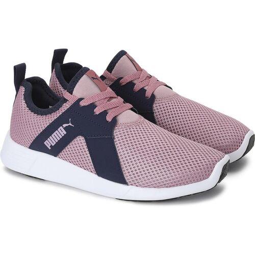 PUMA Zod Runner V3 Wn s IDP Running Shoes For Women(Pink)