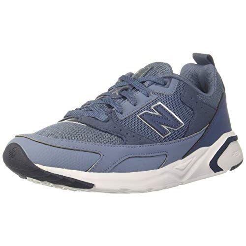 new balance Women's WS45X Purple Running Shoe