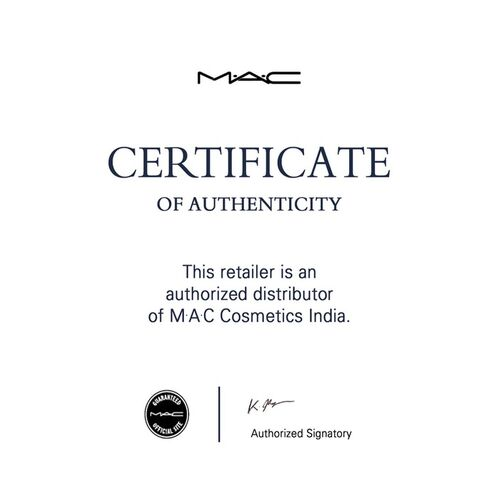 M.A.C Powerpoint Eye Pencil - Engraved