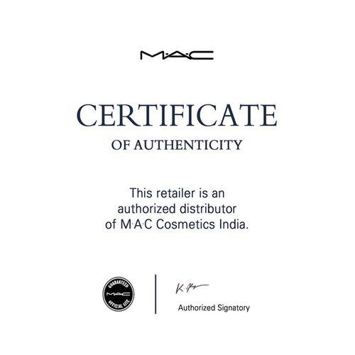 M.A.C Liquid Eye Liner - Boot Black