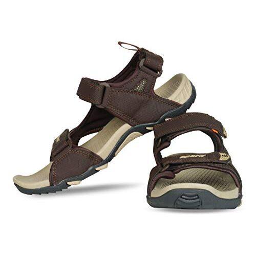 Sparx Men's Ss0485g Outdoor Sandals