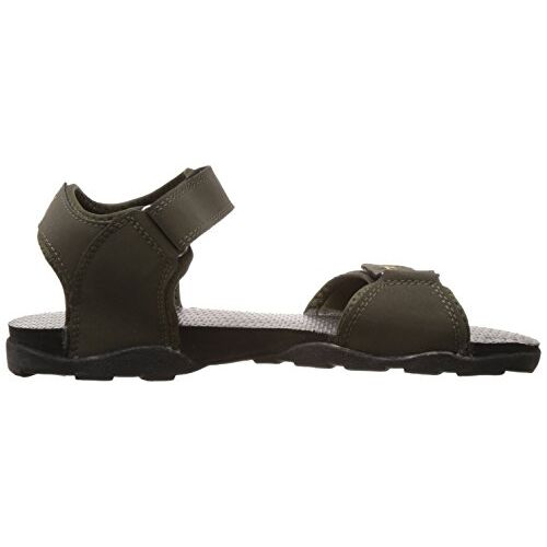 Sparx Olive Synthetic Athletic & Outdoor Sandals
