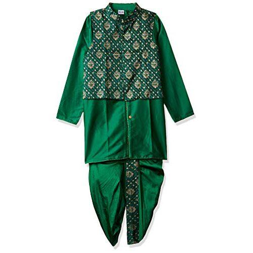 Gubbarey Boys Kurta Pyjama