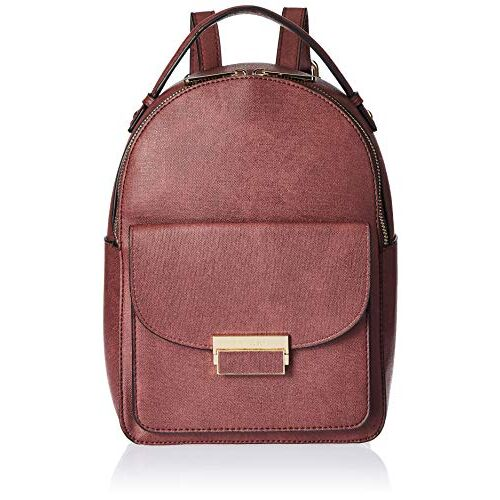 Van Heusen Women's Backpack (Burgundy)