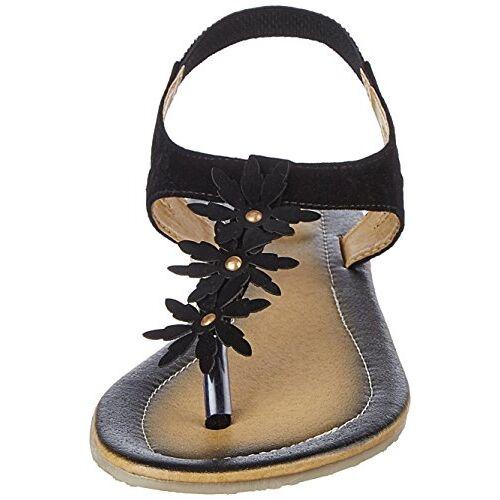 BATA Women's Toe-Ring Fashion Sandals