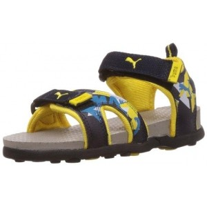 Puma Unisex Techno Sandals and Floaters