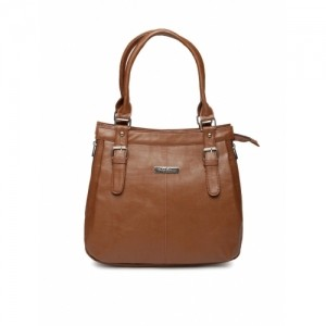 Mast & Harbour Brown Shoulder Bag