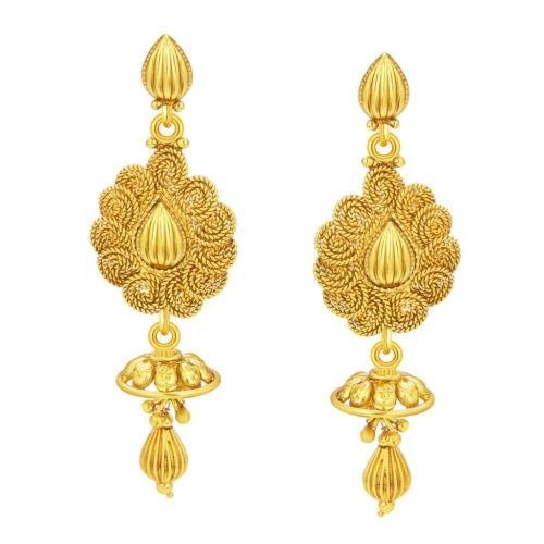 Sukkhi Gold Plated Necklace Set For Women