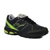 Nicholas Black Running Shoes For Men