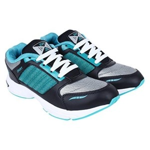 Earton Multicolor Lace Up Running Shoes