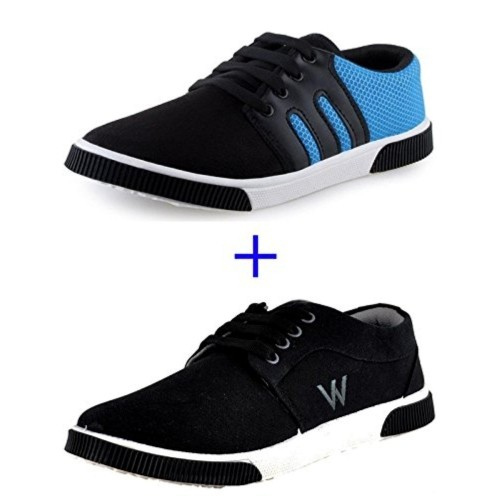 SCATCHITE Combo Pack of 2 Hotselling Shoes For Men