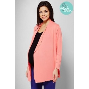 Zivame Made For Moms Front Open Long  Sleeves Maternity