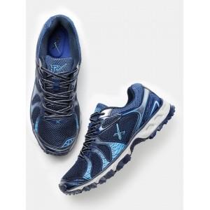 HRX by Hrithik Roshan NavyBlue Running Shoes