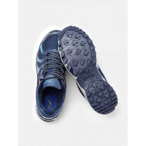 HRX by Hrithik Roshan NavyBlue Running Shoes