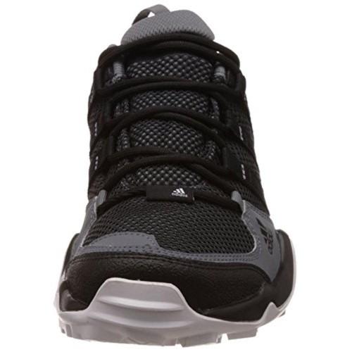 29be8653ce7 Buy Adidas Ax2 Grey   Black Multisport Training Shoes online ...