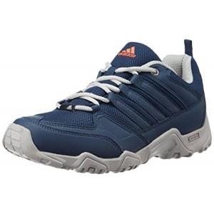 Adidas Blue Glimph Multisport Training Shoes