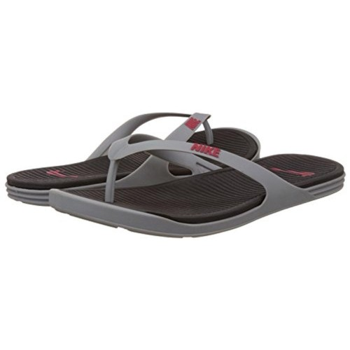 new product e8e46 35623 Buy Nike Men's Matira Thong Flip-Flops and House Slippers ...