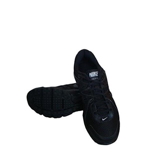 ... Nike Men's Revolution 2 MSL Black Wolf Grey Sport Shoes ...