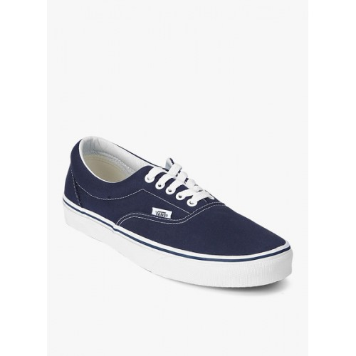 acb5a77ef5 Buy Vans Era Navy Blue Sneakers online