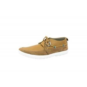 1985 Harare SH-CF-AN-0616 Tan Casuals Shoes For Men