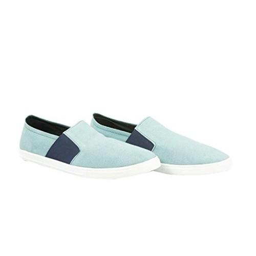 1985 Freemantle  SH-CF-AP-0616 LightBlue Shoes For Men