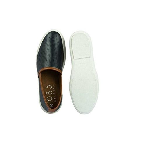 1985 Havana SH-CF-AJ-0616 Blue Shoes For Men
