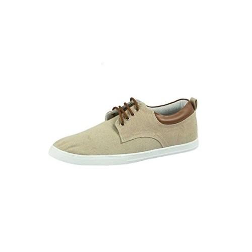 1985 Catalan Beige SH-CF-AV-0616 Shoes For Men