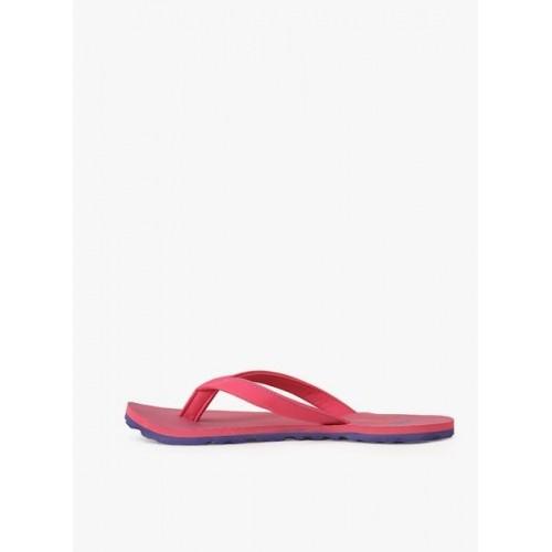 Puma Ribbons Idp Pink Flip Flops For Men
