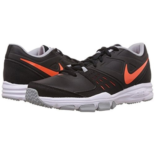 half off 51c0c 08b19 ... Nike Men s Air One Tr Sl Black,Hyper Crimson,Wolf Grey,White Outdoor ...
