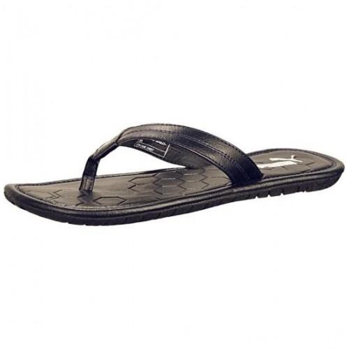 b85be3a4f6126 Buy Puma Drifter Road Men s Black Flip Flops online