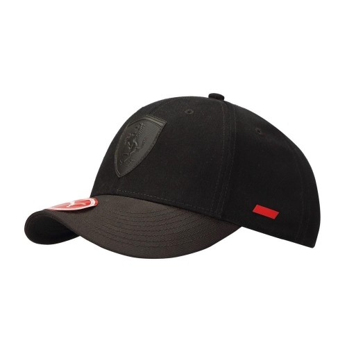 Buy Puma Black Ferrari LS Mansion BB Unisex Cap online ...