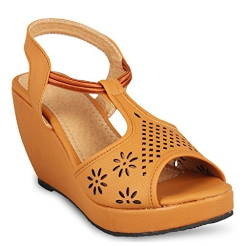 ANAND ARCHIES Women's Wedges