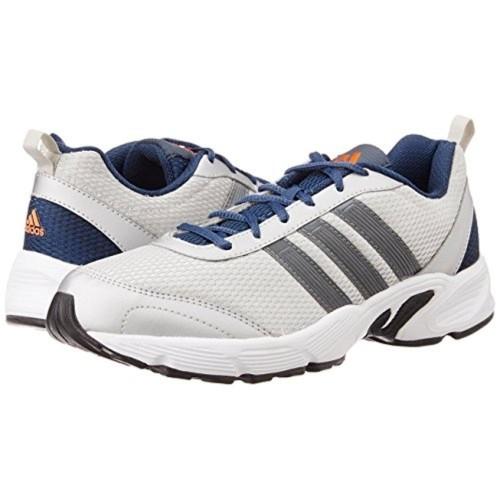 Buy Adidas Albis 1.0 M White Mesh